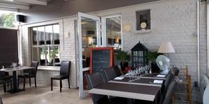 Restaurant Corfu - Waarschoot - FOTOGALERIJ